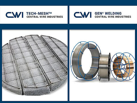 Welding Wire and Mesh