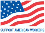 support American workers