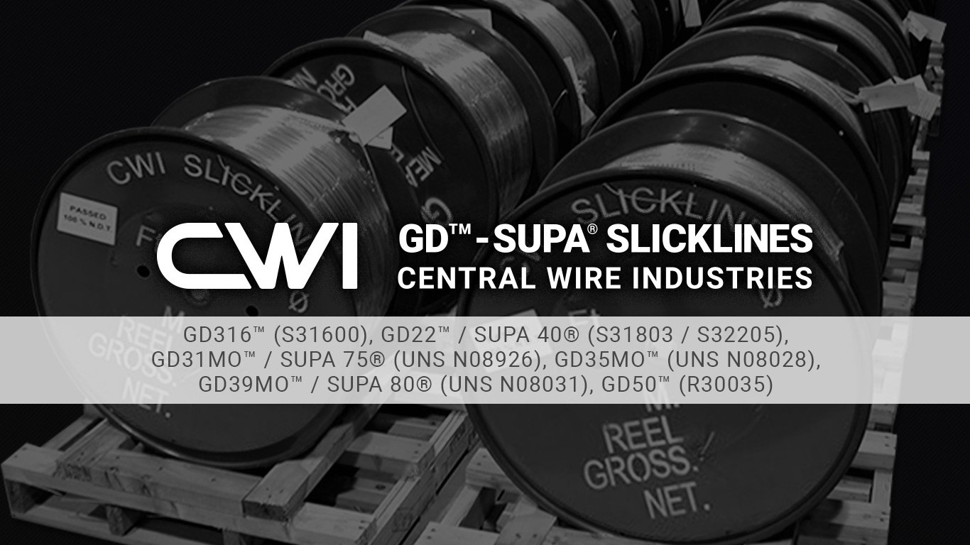 Three Reasons to Source Your Oil & Gas Products From CWI